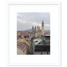 Load image into Gallery viewer, Prague Skyline II