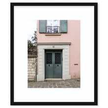 Load image into Gallery viewer, Parisian Door II