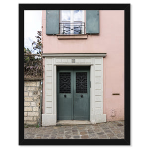 Parisian Door II