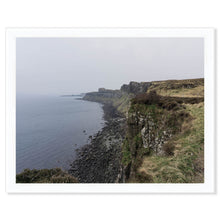 Load image into Gallery viewer, Kilt Rock and Mealt Falls Viewpoint I