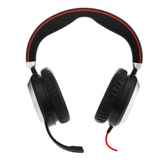 Headset Jabra Evolve 80