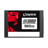 "Disco SSD Kingston DC500R 2,5"" Enterprise 960GB Sata3"