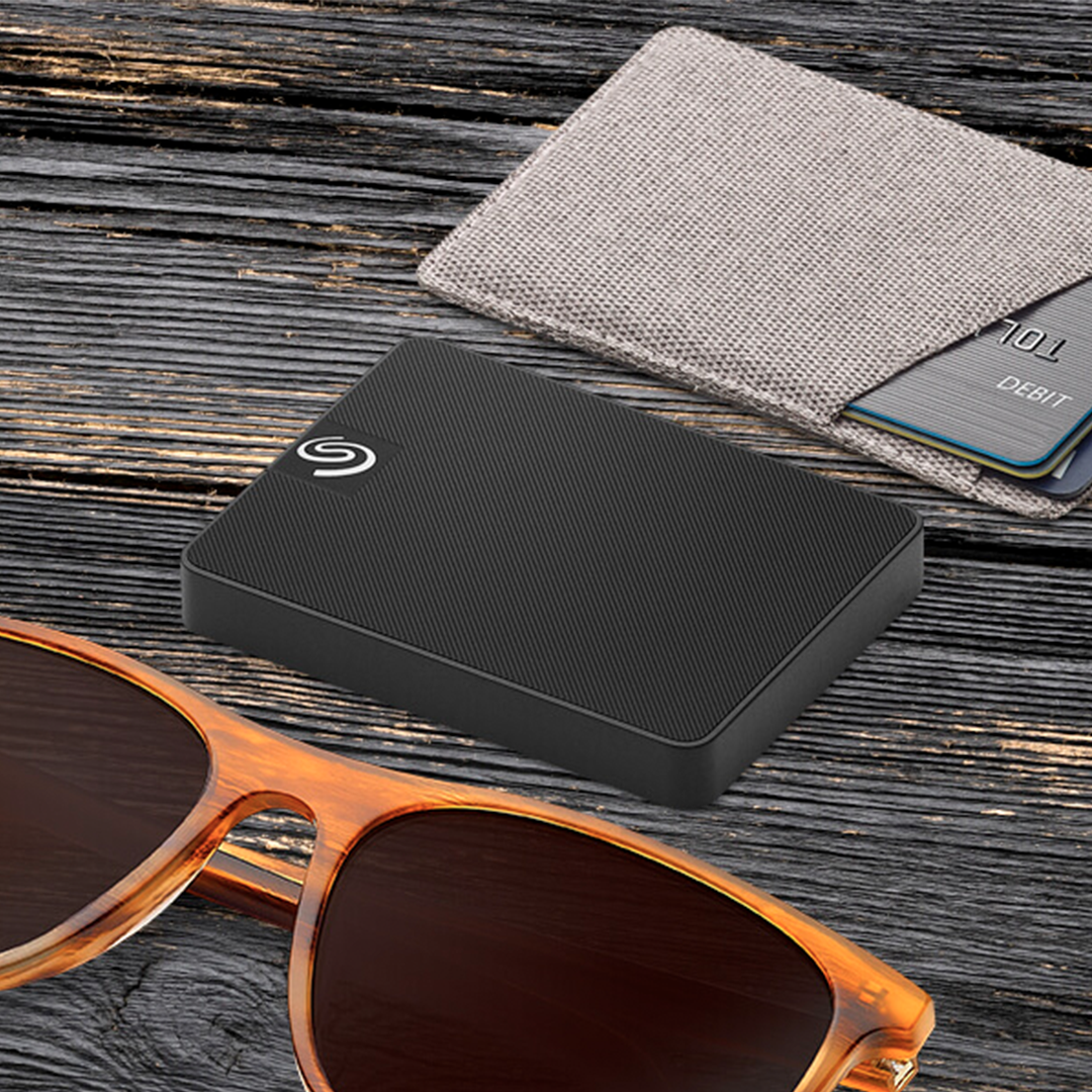 Disco SSD Externo Seagate Expansion 1TB USB 3.0