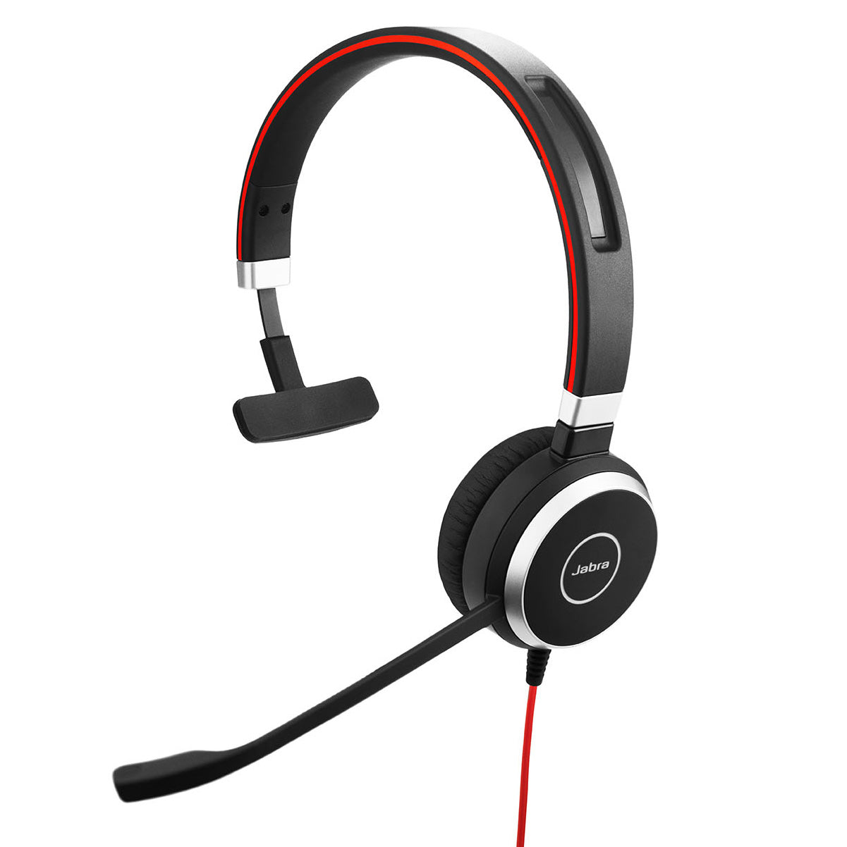 Headset Jabra Evolve 40 Mono