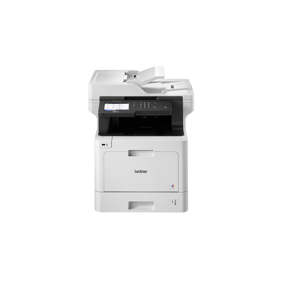 Impresora Brother MFC-L8900CDW Láser Multifuncional Color