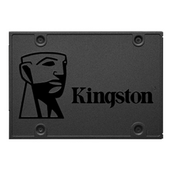 Disco SSD Kingston A400 480GB 2.5 Sata3