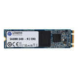 Disco SSD Kingston A400 240GB M.2 Sata3