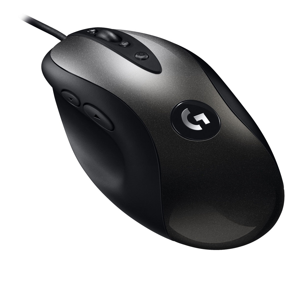 Mouse Gamer Logitech G MX518 Legendary