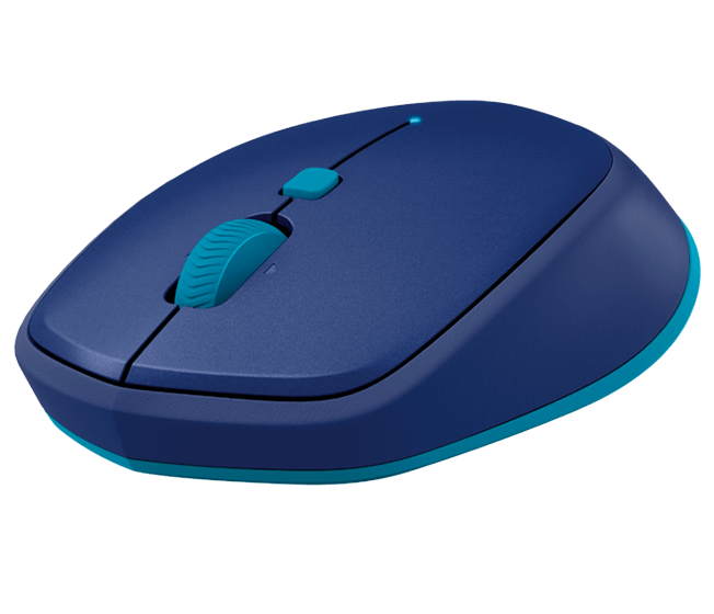 Mouse Bluetooth Logitech M535