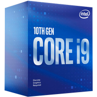 Procesador Intel Core i9-10900F 2.8 GHz (hasta 5.2 GHz) Cache 20MB Socket LGA 1200