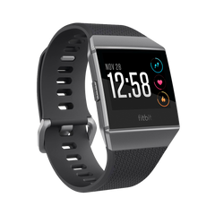 Smartwatch Fitbit Ionic Negro
