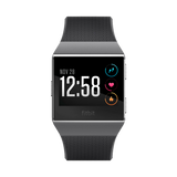 Smartwatch Fitbit Ionic Gris