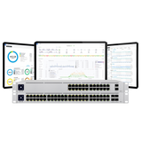 Switch Ubiquiti UniFi Pro 48 PoE
