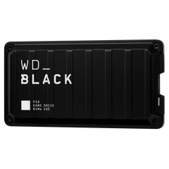 Disco SSD WD SanDisk Black P50 Game Drive 500GB Externo USB-C