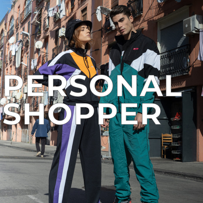 Il tuo Personal Shopper su WhatsApp