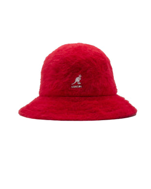 Kangol Capppello FurgoraCasual Red Scarlet