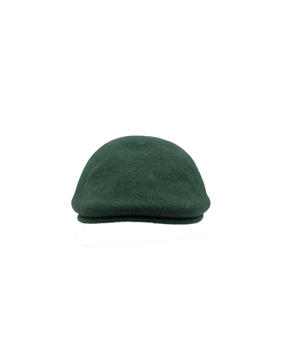 Kangol Coppola SeamlessWool 507 Dark Green