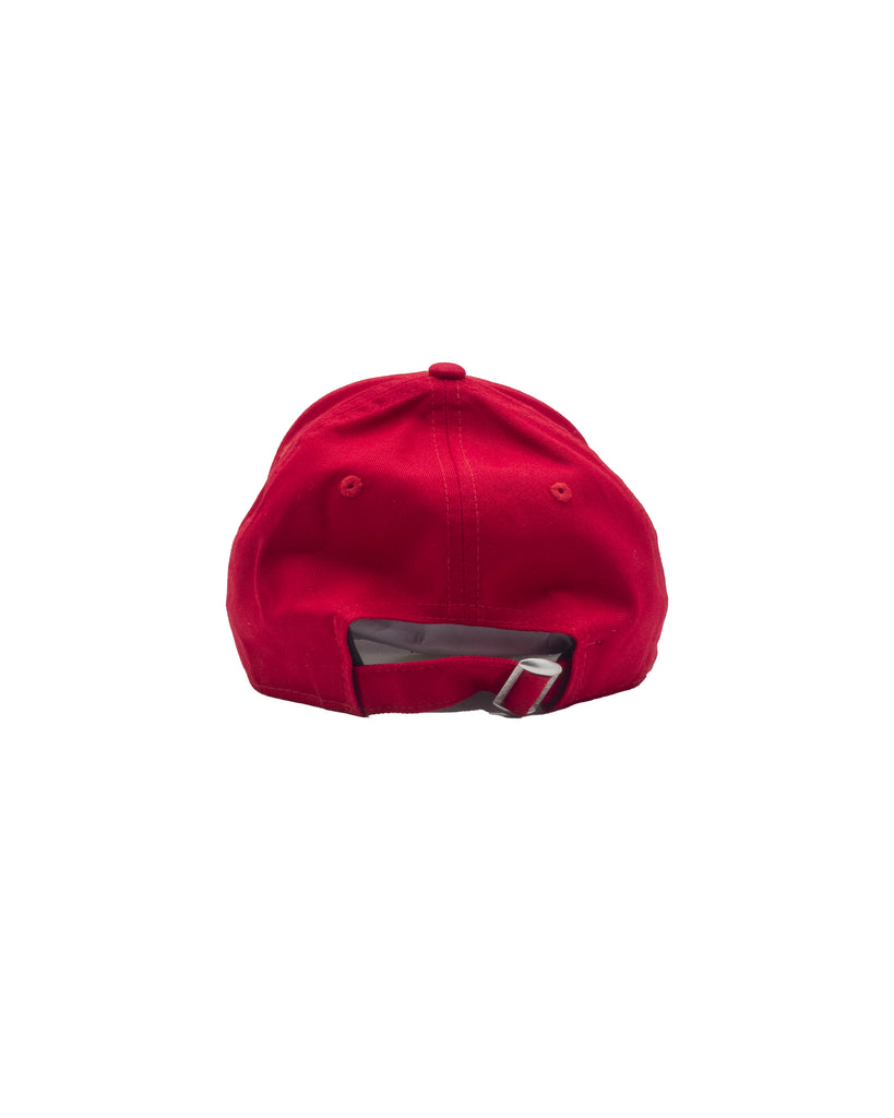 Load image into Gallery viewer, New Era Cappello League Essential 9forty Red Scarlet/White