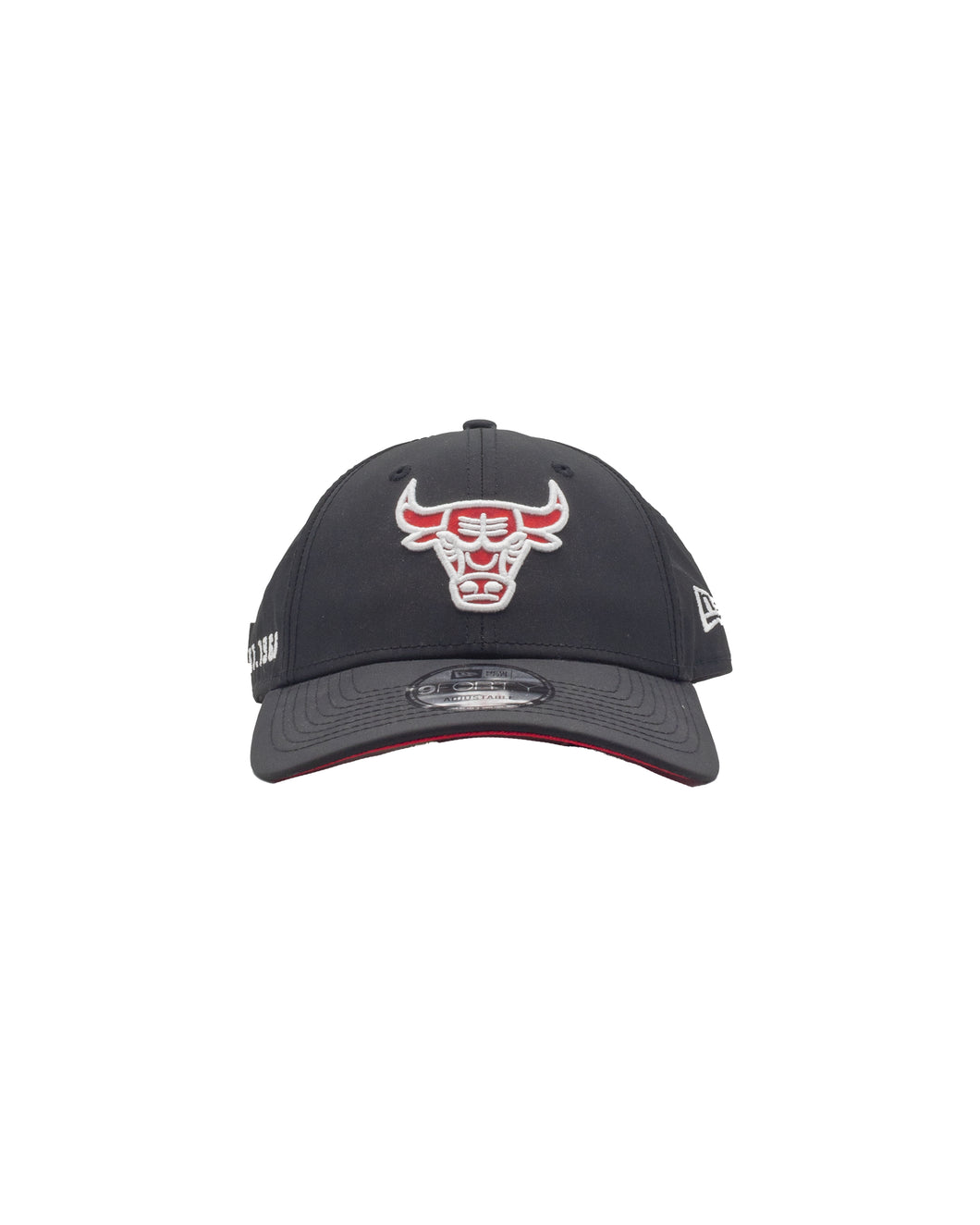 New Era Hook Cappello Chicago Bulls Otc
