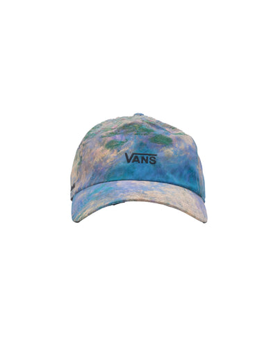 VANS CAPPELLO WM X MOMAHAT CLAUDE MONET MULTICOLOR