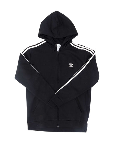 Adidas Jacket 3 StripesFz Black