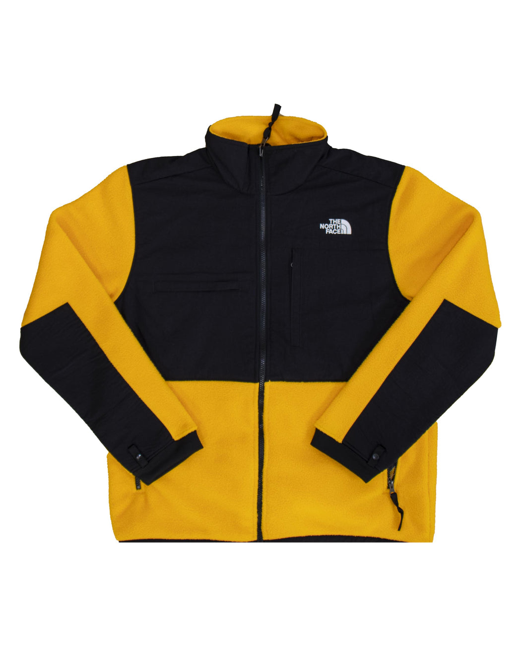 The North Face Giacca Denali 2 Summit Gold