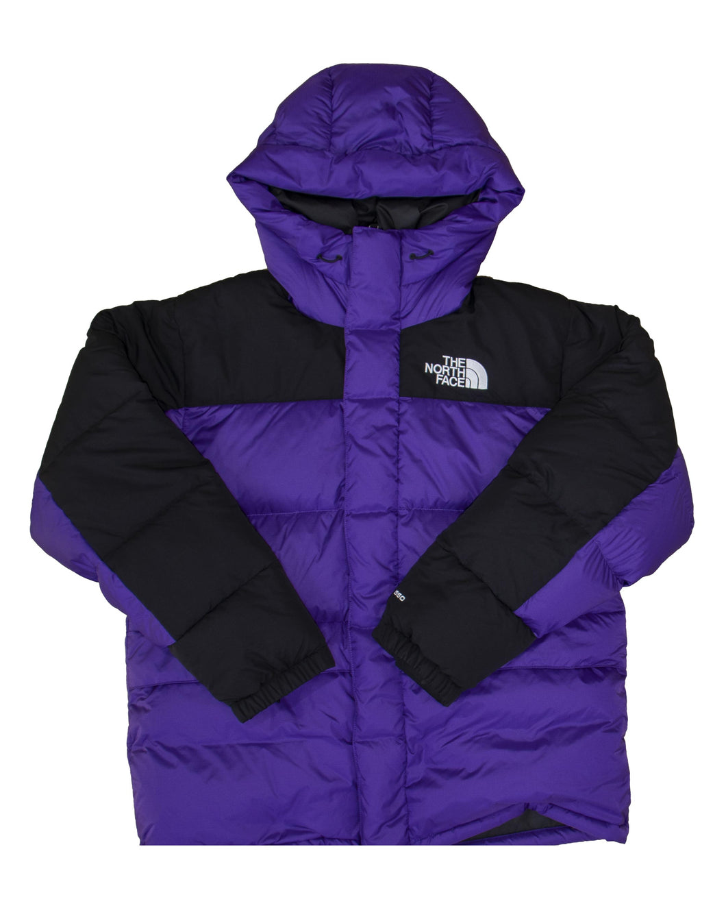 The North Face Giacca Hmlyn Down Parka Peak Purple