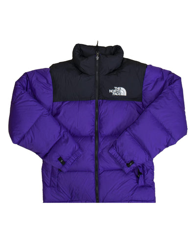 The North Face M 1996 Retro Nuptse Jacket Peak Purple