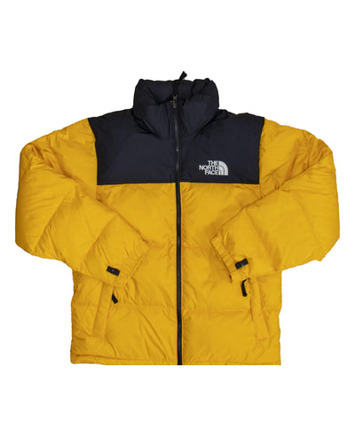 The North Face M 1996 Retro Nuptse Jacket Summit Gold