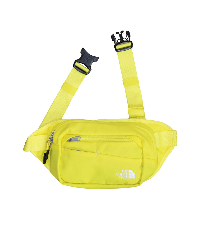 Load image into Gallery viewer, The North Face MarsupioBozer Hip Pack II Lemon Black