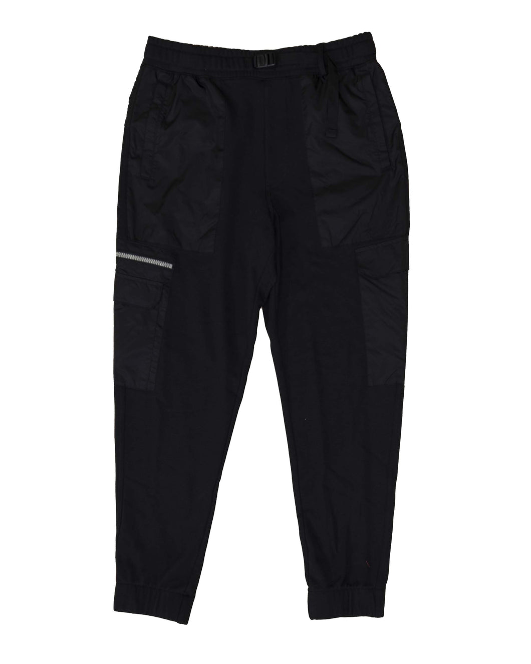Vans Pantalone 66 SupplyFleece Black