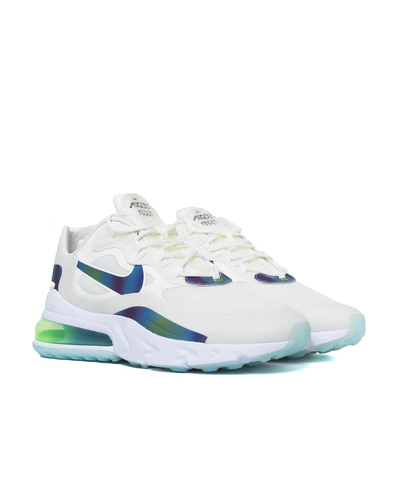 Load image into Gallery viewer, Nike Air Max 270 React 20 Summit White/Multicolor