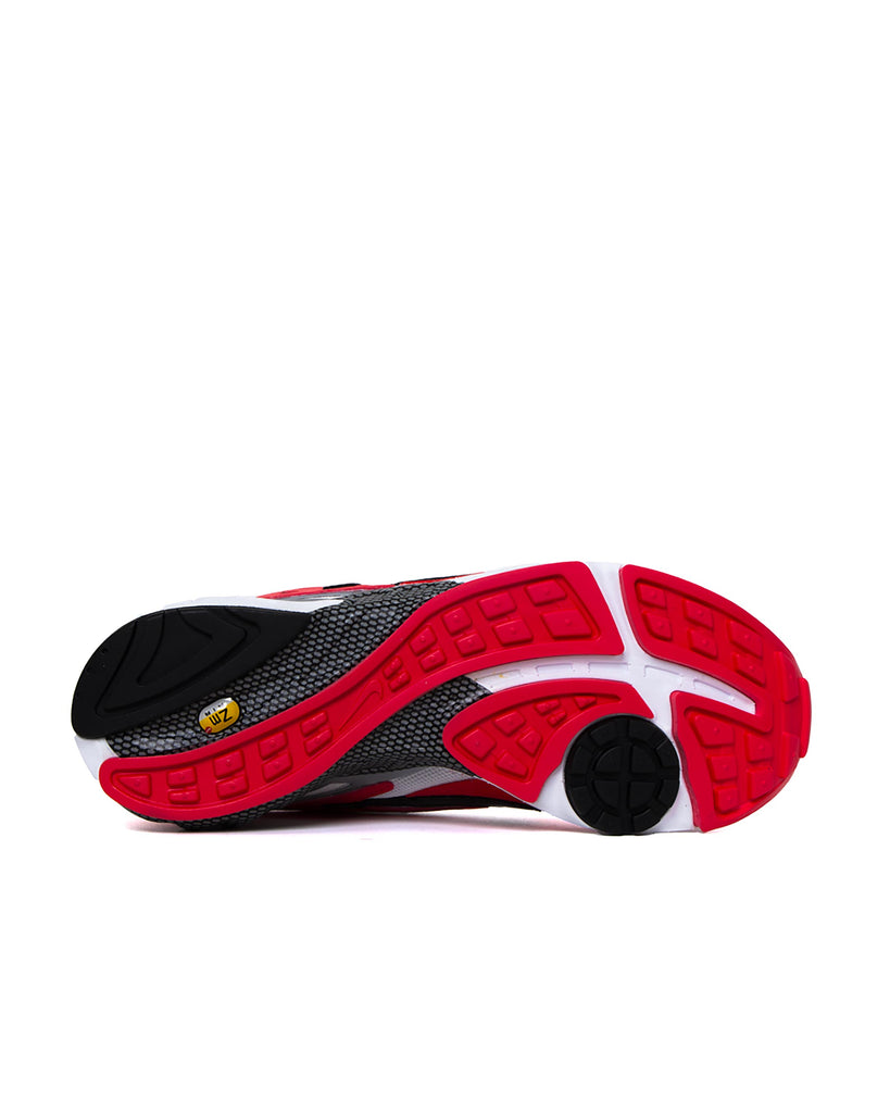 Carica l'immagine nel visualizzatore di Gallery, Nike Air Ghost Racer Track Red/Black-White-Metallic Silver