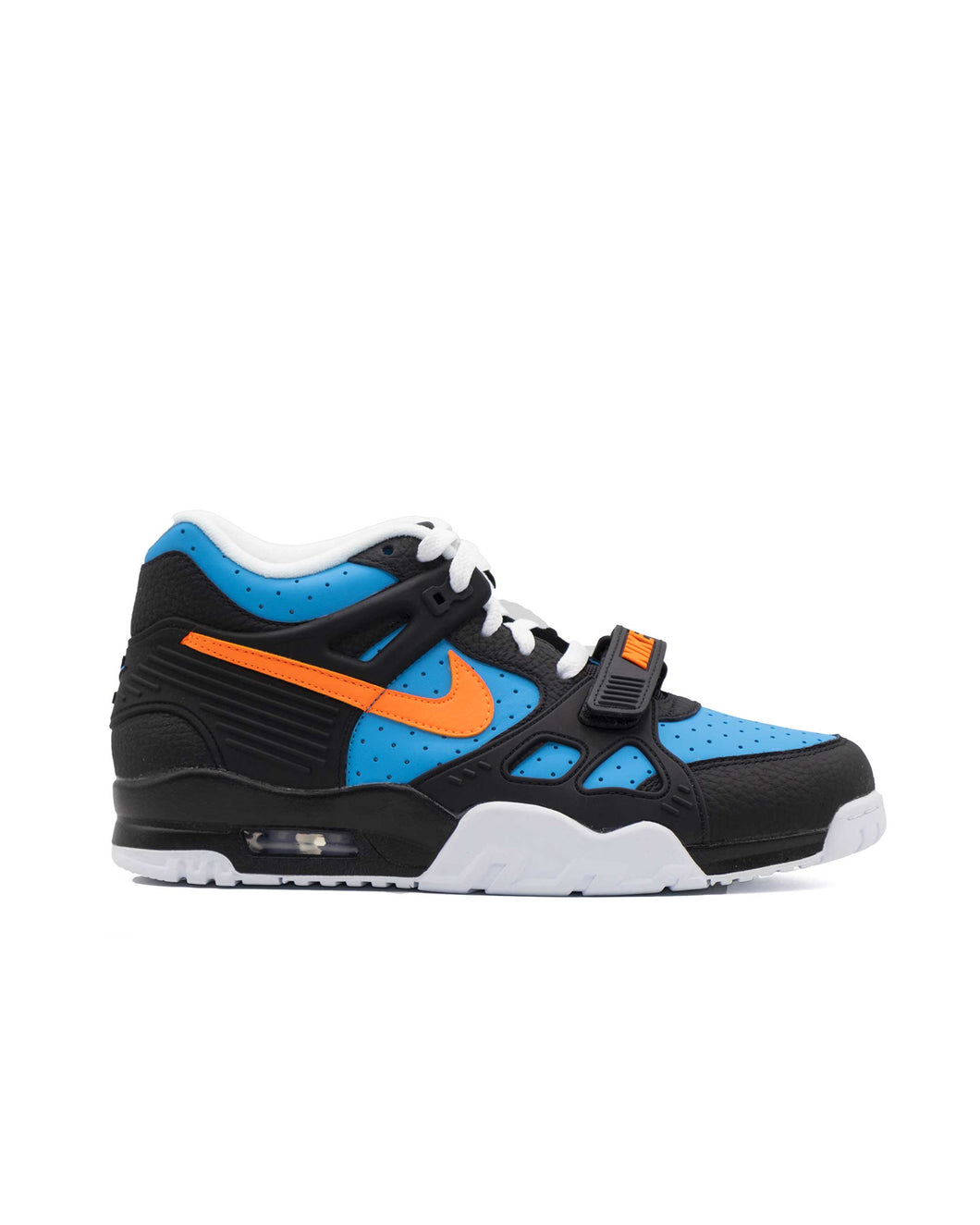 Nike Air Trainer 3 Black Total