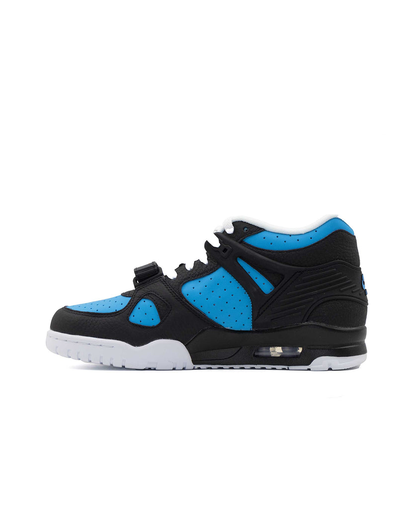 Load image into Gallery viewer, Nike Air Trainer 3 Black Total