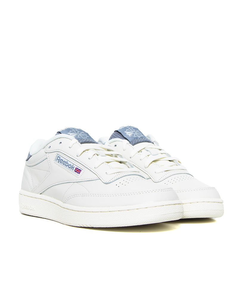 Load image into Gallery viewer, Reebok Club C 85 Mu Chalk Cdgry4 Radred