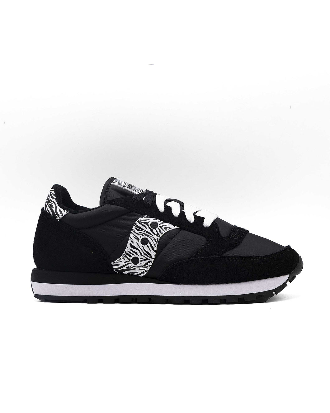 Saucony Jazz Original Woman Black/Zebra