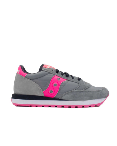 SAUCONY JAZZ ORIGINAL WOMAN GR