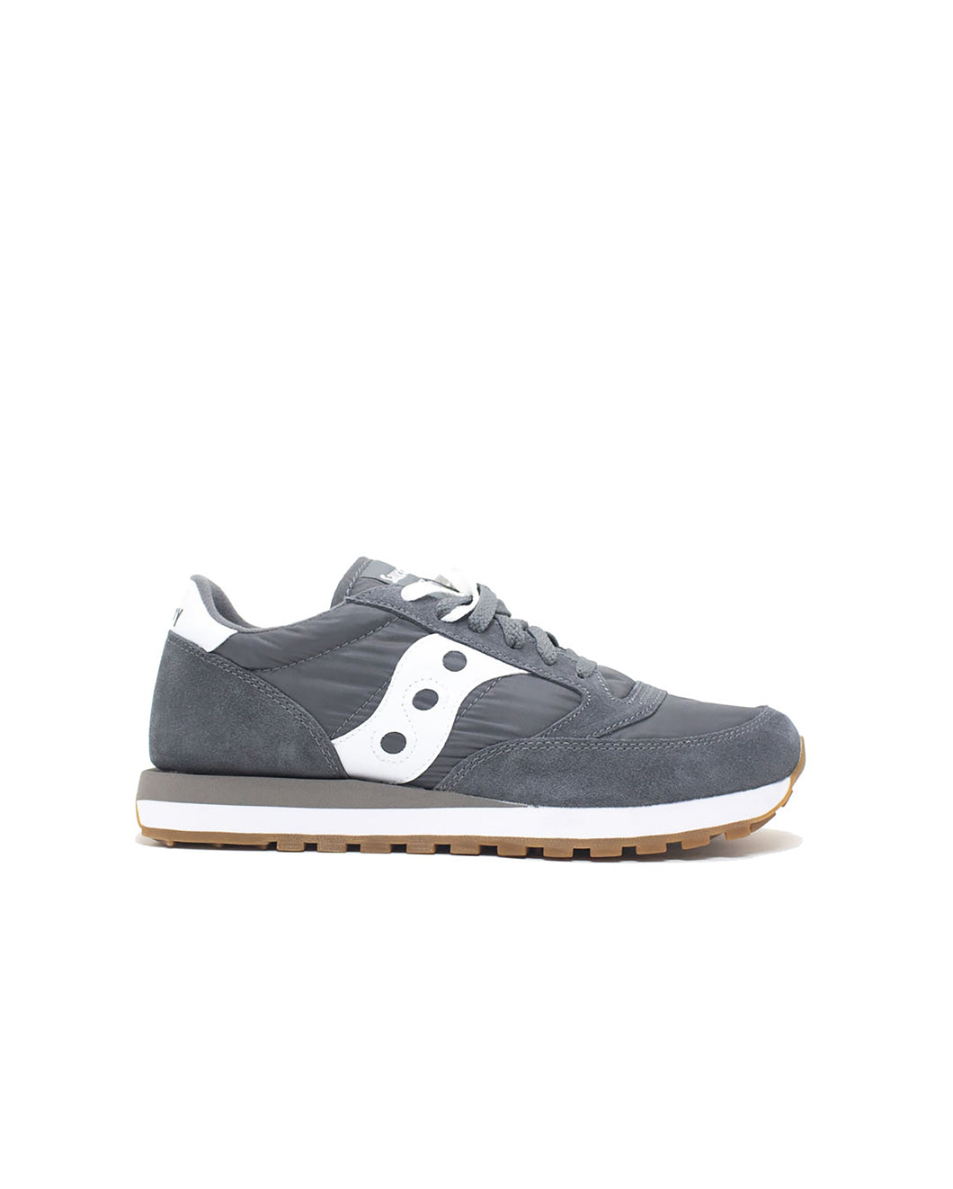 Saucony Jazz Original Man Grey