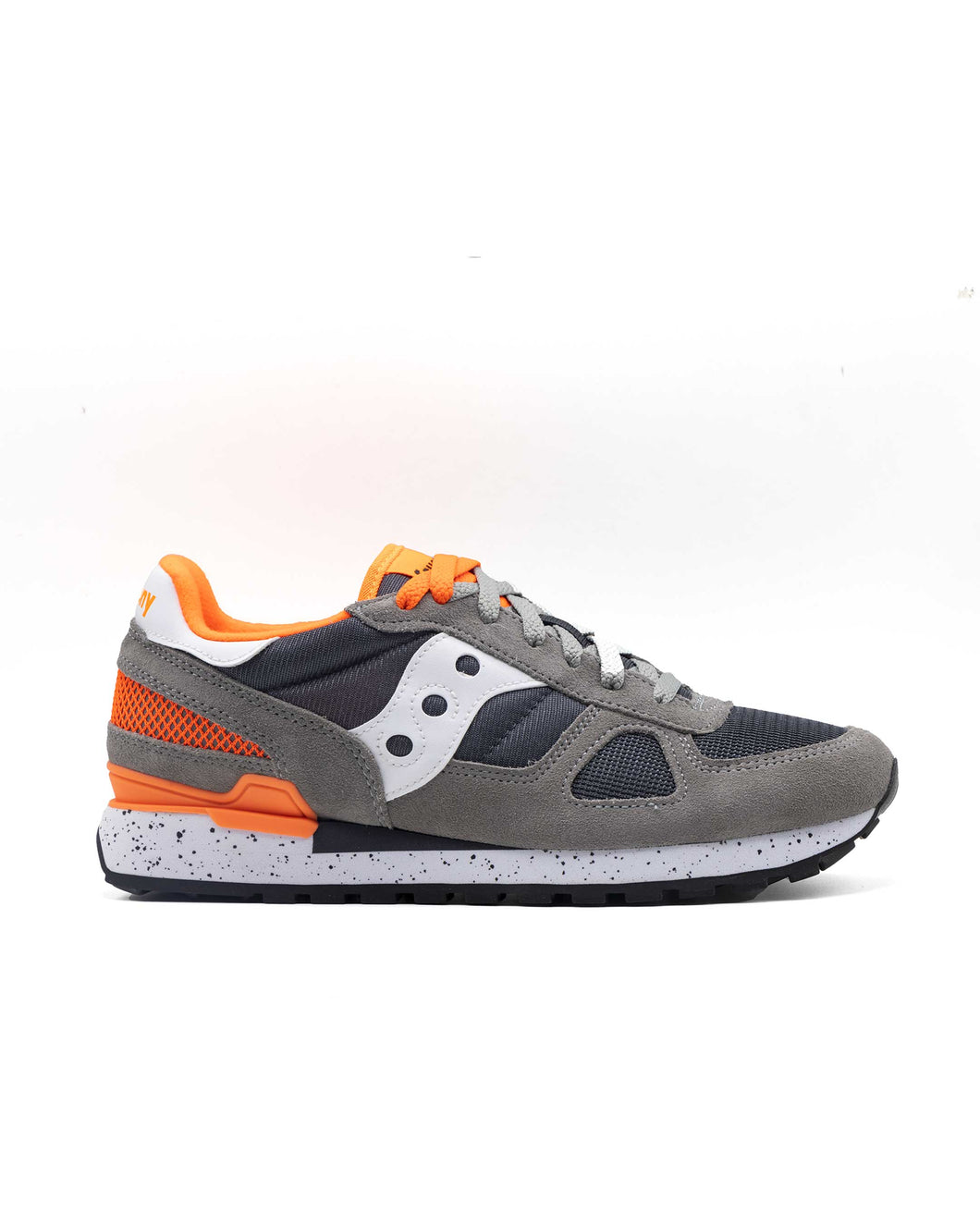 Saucony Shadow Original Man Wild Dove/Vizi Orange