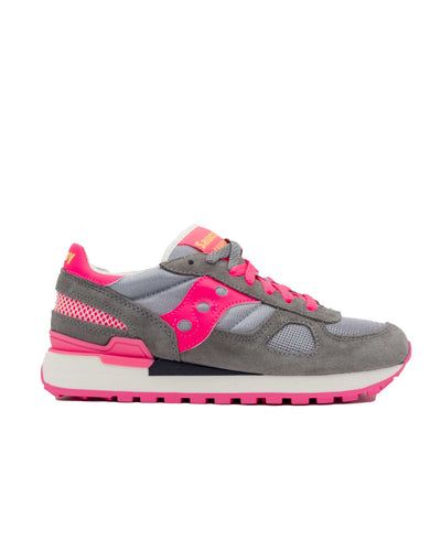 Saucony Shadow OriginalWoman GREY VIZIPINK