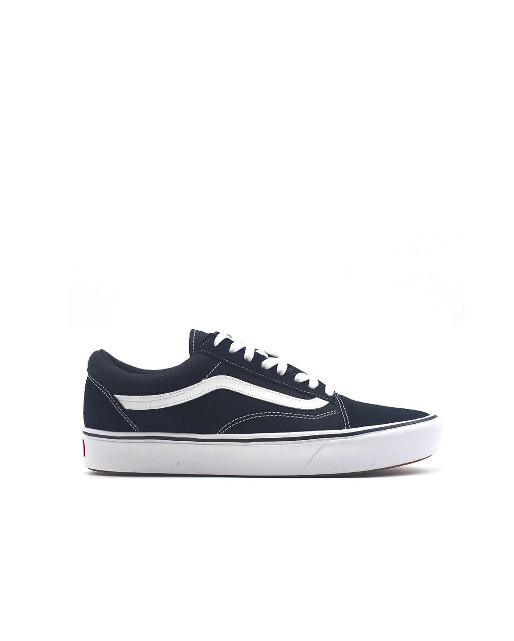 Vans Ua Comfycush Old Skool (Classic) Black