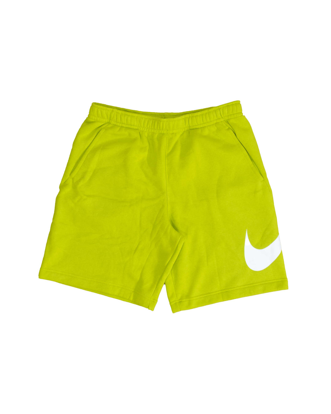 Nike Short Club Bb Gx Bright Cactus