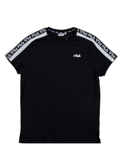 Fila T shirt Thanos BLACK WHITE