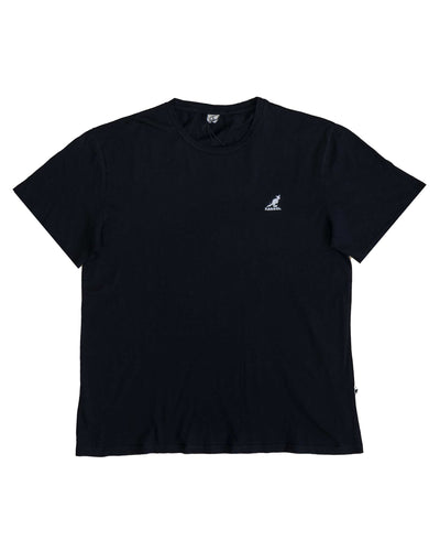 Kangol T Shirt Soho BLACK