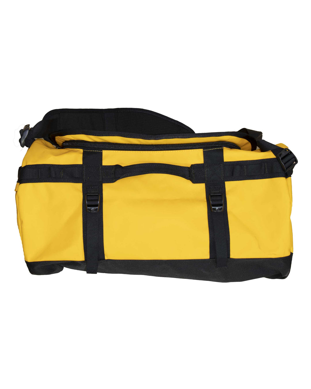 The North Face Borsa Base Camp Orange