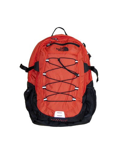 The North Face Borealisclassic Red
