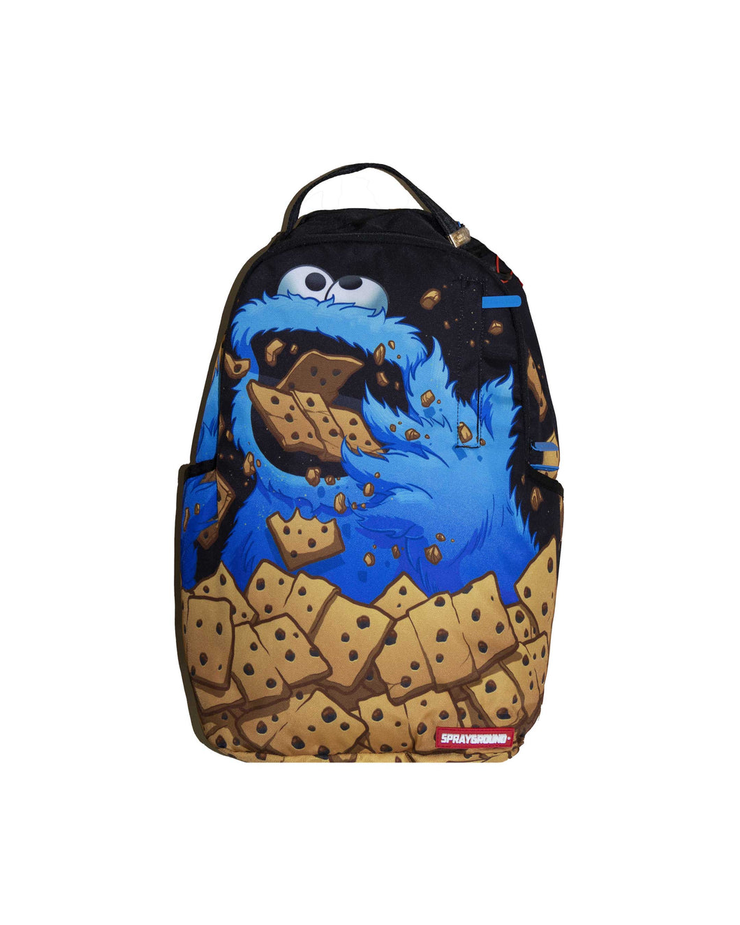 Sprayground Zaino CookieMonster  Cookie Dough