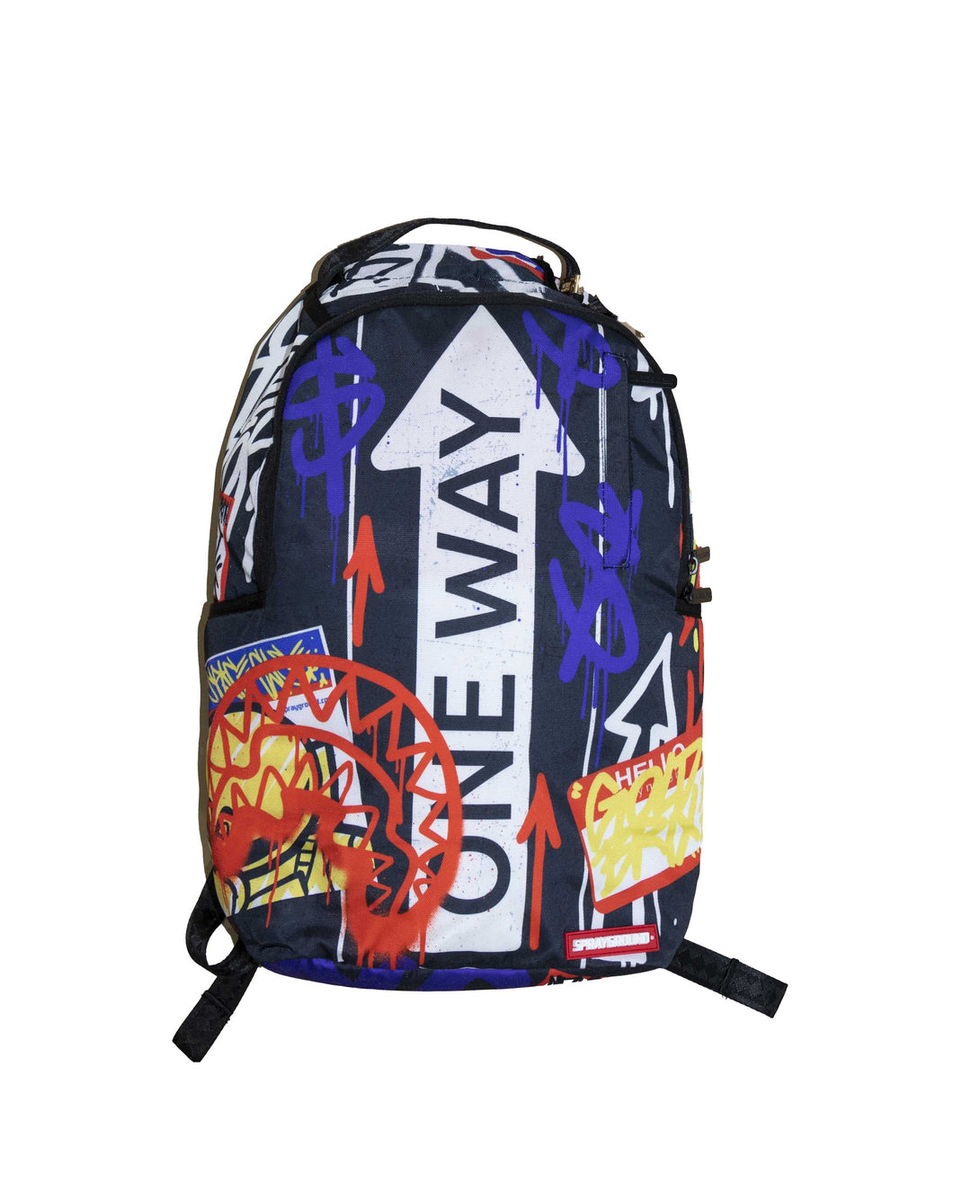 Sprayground Zaino On Myway Up
