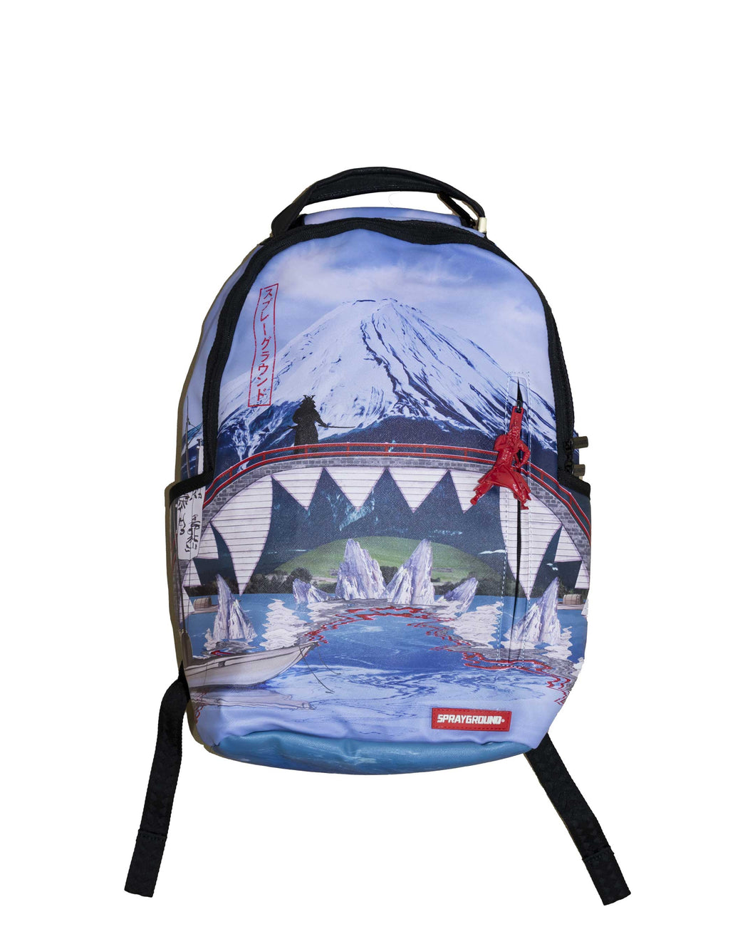 Sprayground Zaino SacredMountain